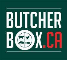 Company Logo Butcher Box Canada