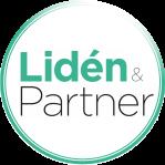 Company Logo Lidén och Partner