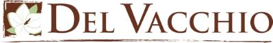 Del Vacchio Landscape & Christmas Decor logo