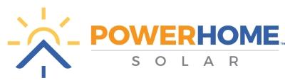 POWERHOME SOLAR logo