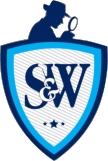 S&W Process Service logo