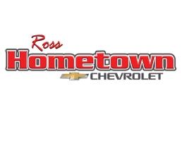 Ross Hometown Chevy logo