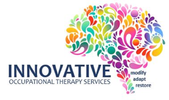 Company Logo Innovative Occupational Therapy Services