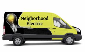 Neighborhood Electric logo