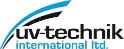 Company Logo uv technik international
