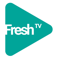 Company Logo Fresh TV Inc.