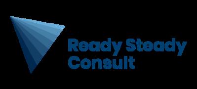 ReadySteadyConsult logo