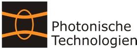 Company Logo Lehrstuhl für Photonische Technologien