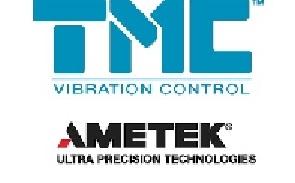 TCM/AMETEK logo