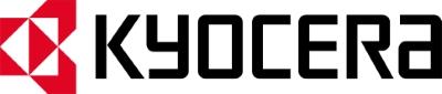 Company Logo Kyocera