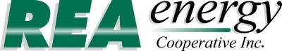 REA Energy Cooperative, Inc logo
