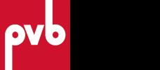 Company Logo PVB Presse Vertrieb GmbH & Co. KG Berlin
