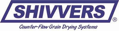 Shivvers Manufacturing logo