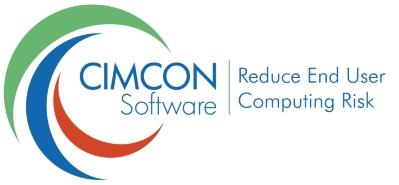 CIMCON Software, LLC logo