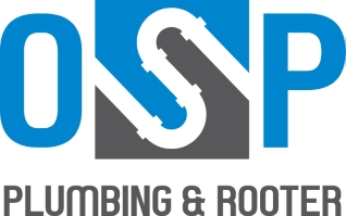 Company Logo OSP Plumbing and Rooter