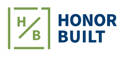 Company Logo HonorBuilt