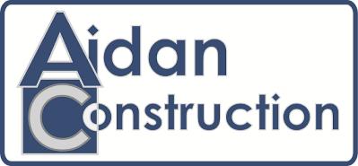 Aidan Construction logo