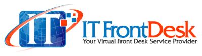 ITFrontDesk, Inc logo