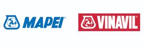 Company Logo Vinavil – Gruppo Mapei