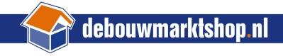Company Logo De Bouwmarktshop.nl