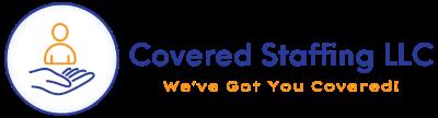 Covered Staffing LLC logo