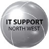 Company Logo IT Support North West (ICU Group Ltd)