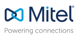 Company Logo Mitel Netherlands B.V.