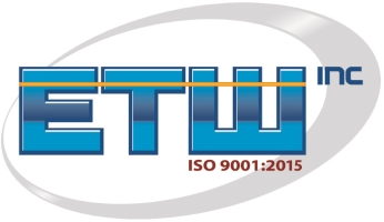 ETW, Inc. logo