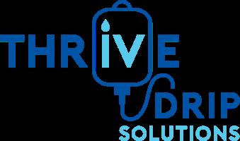 Thrive Drip Solutions logo