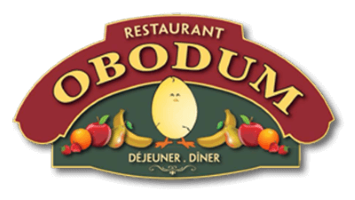 Company Logo Dejeuner Obodum