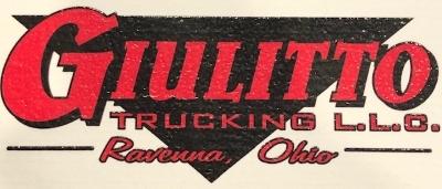Giulitto Trucking LLC logo