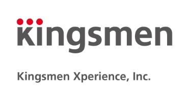 Kingsmen Xperience logo