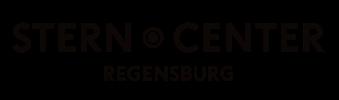 Company Logo Stern-Center Regensburg