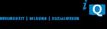 Company Logo CERT iQ GmbH