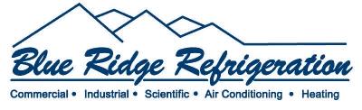 Blue Ridge Refrigeration logo