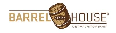Barrel House logo
