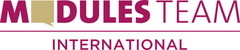 Company Logo Modules Team