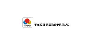 Company Logo Takii Europe BV