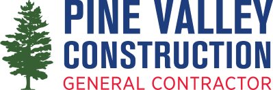 Pine Valley Construction Company LLC logo
