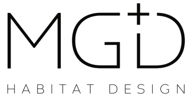 MGD+ LLC logo