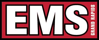 EMS Grand Rapids logo