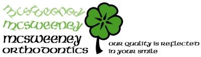 McSweeney Orthodontics logo