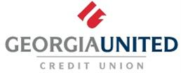 Georgia United Credit Union logo