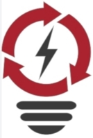 Absolute Electrical Contracting and Design logo