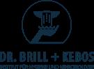 Company Logo Dr. Brill + KEBOS GmbH & Co. KG Institut für Hygiene und Mikrobiologie