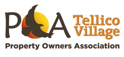 Tellico Village POA logo