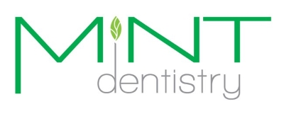 Mint Dentistry logo