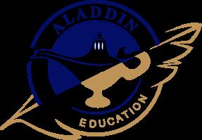 Aladdin Education logo