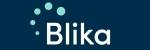 Company Logo Blika Solutions AB