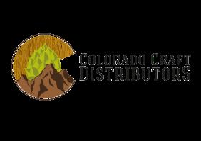 Colorado Craft Distributors logo